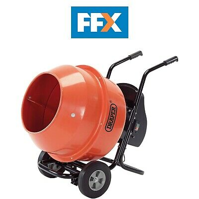 KLD28A 5 Pin Cement Concrete Mixer ON OFF Switch Minimix Electric Spares AB