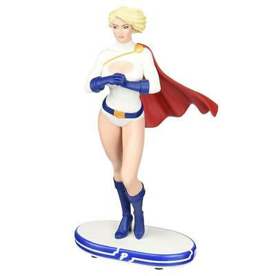 Dc Comics Cover Girls Power Girl Limited Edition Collectible Statue