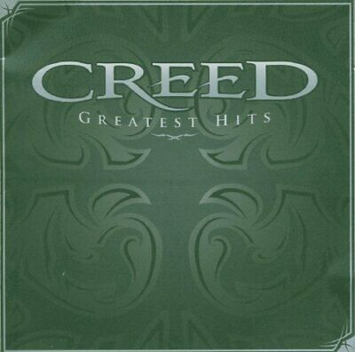 Creed - Greatest Hits [CD + DVD] - Creed CD 4OVG The Cheap Fast Free Post The