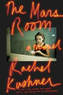 The Mars Room: A Novel [New Book] Hardcover
