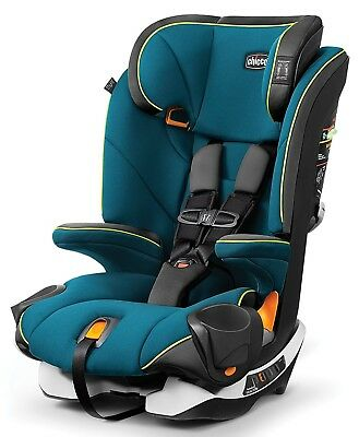 Chicco MyFit Harness + Booster Child Safety Baby Car Seat Lanai NEW