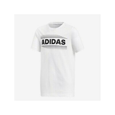 T-Shirt Junior Adidas Lineage Cv6153