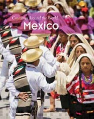 Mexico (Countries Around the World) by Brownlie Bojang, Ali Book The Cheap Fast