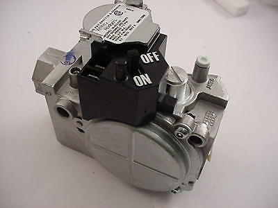 White Rodgers 36J23-230 Gas Valve 24 volt Ships on The Same Day of The Purchase