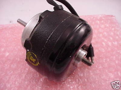 Gemline EM1021 Condenser Motor 2659D07A01 Morrill Ships on the Same Day