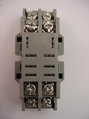 Idec SH2B-05 93603 Relay Base NEW Ships on Same Day of the Purchase