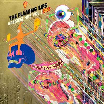 The Flaming Lips - Greatest Hits Vol. 1 (NEW 3 x CD)