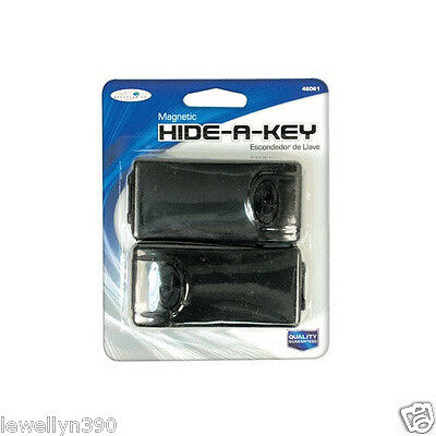 2 pk Magnetic Key Holder #46061 by Custom Accessories NEW!!