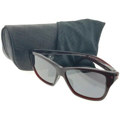 New and Authentic OAKLEY Sunglasses OO9298-04 100% UV Protection Hold On 58mm