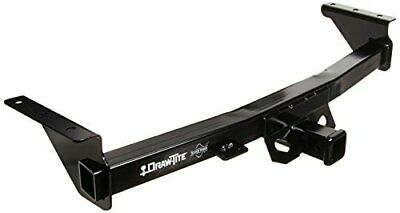 Draw-Tite 75148 Max-Frame Class III 2 Square Receiver Hitch