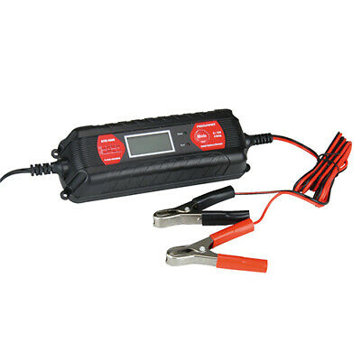 absaar Charger Charger Car Battery Charger 6/12V 4AM P