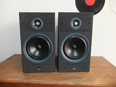 canton karat 940 3 wege lautsprecher speaker excellent condition top zustand eur 459 00. Black Bedroom Furniture Sets. Home Design Ideas