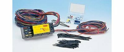 painless performance drag race wiring kit 50003 $794 99 picclick painless automotive wiring painless wiring wiring harness 8 circuit dash ignition fuse block spade fuse