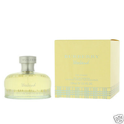 Burberry Weekend for Women Eau De Parfum 100 ml (woman)