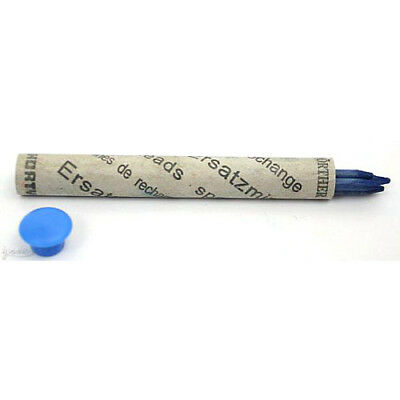 Tube/4 Worther (Woerther) 3.15 mm Lead, Blue