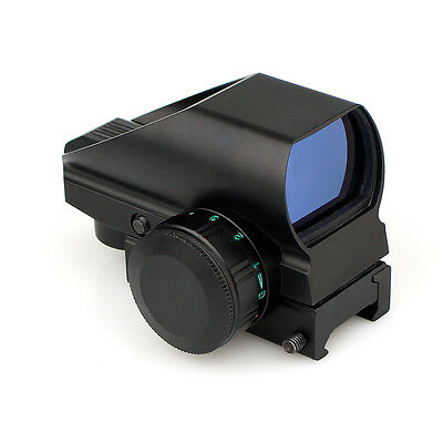 Hot SVBONY Red&Green Tactical Dot Sight 5Level of Brightness 4Reticle US