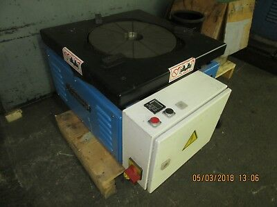 Peter Wolters Lapping Machine Single Wheel Type, Model # 3R380
