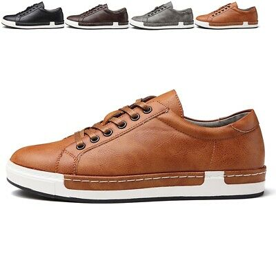 New Men Fashion Sneakers Tennis Swiss Stefan Shoes Perfect Casual Athletic Shoes