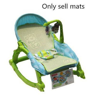 Rocker Vibration Chair Cool Cushion Exquisite Three-rocking Baby Stroller Mat