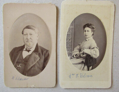 Lot 31 Photos Carte De Visite Cabinet Algrie 1860 1900