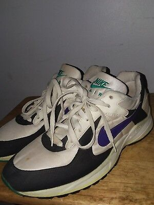 new arrival 7bbdd 0873c VINTAGE RARE 1994 NIKE AIR ICARUS RUNNING SHOES sz 10.5 og retro
