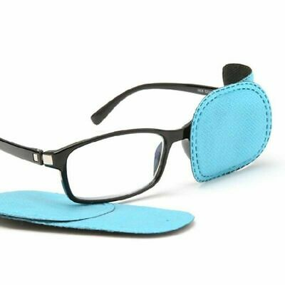 Kids Orthoptic Eye Patch Goggles Amblyopia Lazy Eye Occlusion Therapy-Treatment