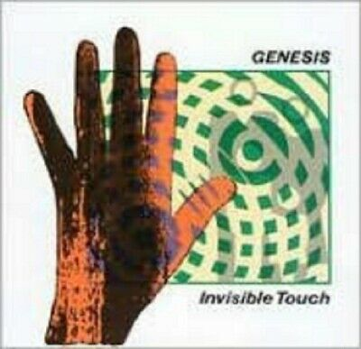 Genesis - Invisible Touch (Remastered) (Musik-CD)