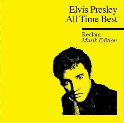 Elvis Presley (1935-1977) - All Time Best: Reclam Musik Edition - Rca Int. 88697