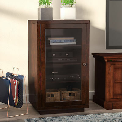 Darby Home Co Audio Rack