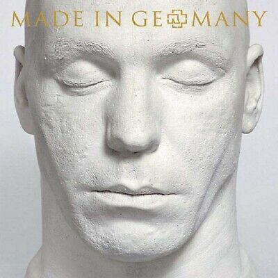 Rammstein - Made In Germany 1995 - 2011 (Musik-CD)