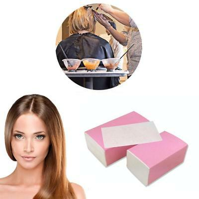 100 Sheet Box Pollie  up Tissues Perm and Papers Individual Home Salon-Beauty