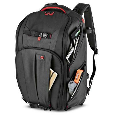 Manfrotto Pro Light Cinematic Expand Video Backpack #MB PL-CB-EX