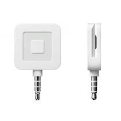 Square Credit Card Reader - ACC-092 - For Android or iOS Smartphones