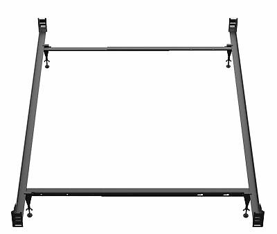 Graco Full Size Bed Frame Conversion Rails
