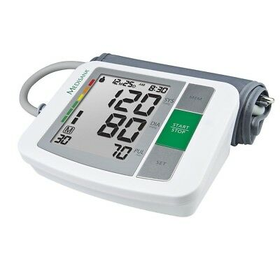 Medisana Upper Arm Blood Pressure Monitor BU510