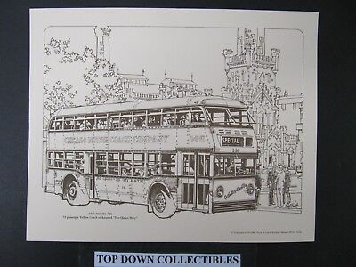 Buses Amp Taxi Cabs Transportation Collectibles Page 51