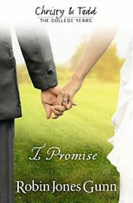 I Promise - New Book