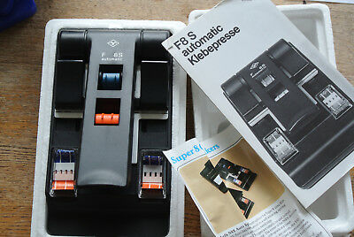 AGFA . F8S Film Splicer VERY NICE