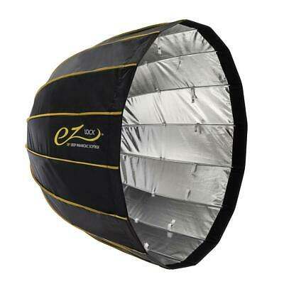 "Glow EZ Lock Deep Parabolic Quick Softbox (38"") #EZ-SB-38"