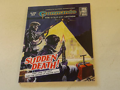 Commando War Comic Number 4696!!,2014 Issue,v Good For Age,03 Years Old,v Rare.
