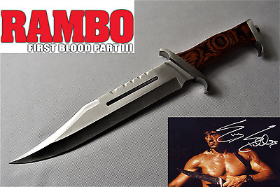 Rambo First Blood Part 3 Hunting Knife