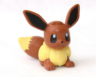 Takara Tomy ARTS Pokemon Pocket Monster Eevee Full Collection Eevee figure New