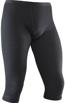 Devold Herren Funktionsunterhose Merinowolle - Active Man ¾ Long Johns *NEU