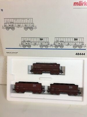 wagons marklin 48444 -  - lot 13