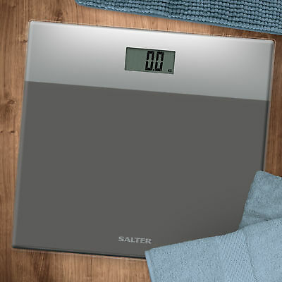 Salter 9206 SVSV3R Glass Electronic Scale