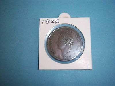 1826.penny High Grade.uk Only