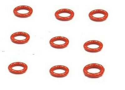 O-Ring Differenziale Pz 9  Ricambio X 1:8 Differential Washers Himoto 81216