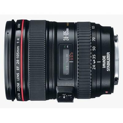 NEW Canon EF 24-105 mm F/4.0 IS II L USM Objektiv IN WHITEBOX FROM 5D IV FROM EU