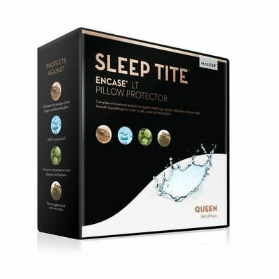 Encase LT Pillow Protector  Sleep Tite  Malouf