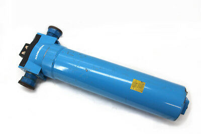 """Hankison HF3-40-16-DG Compressed Air Particulate Filter 2"""" NPT In/Out, E3-40"""